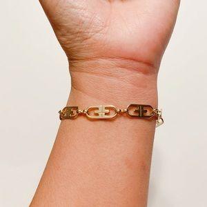 Gold Chain Fashion Bracelet